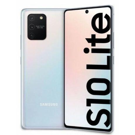 Samsung Galaxy S10 Lite NOWY biały okazja 128GB