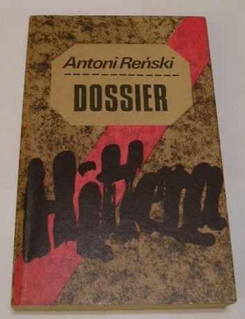 Dossier Hitlera - Antoni Reński - 1990