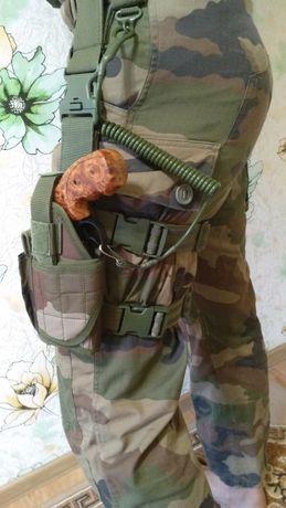 Кабура Хольстер Чохол на пістолет Франція