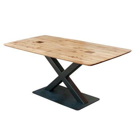 Stół dębowy do jadalni 180X90