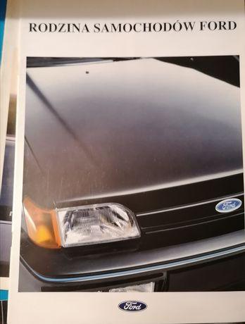 Prospekt Ford.    .