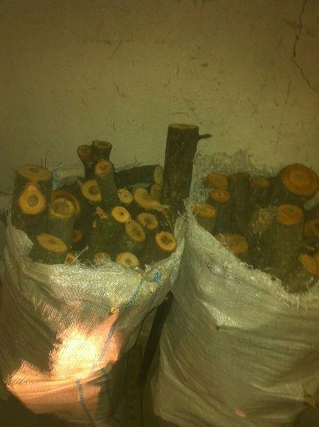 Продам фруктовые дрова