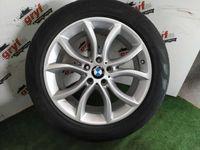 """Alufelgi 19"""" 5x120 Oryginał BMW z oponami"""