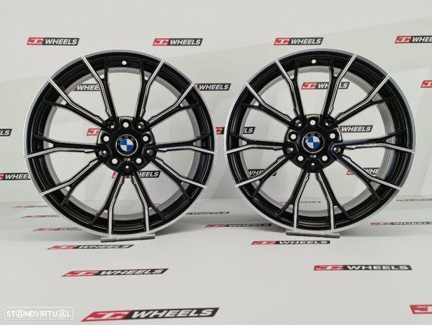 Jantes BMW G30 M-performance em 19 5x120
