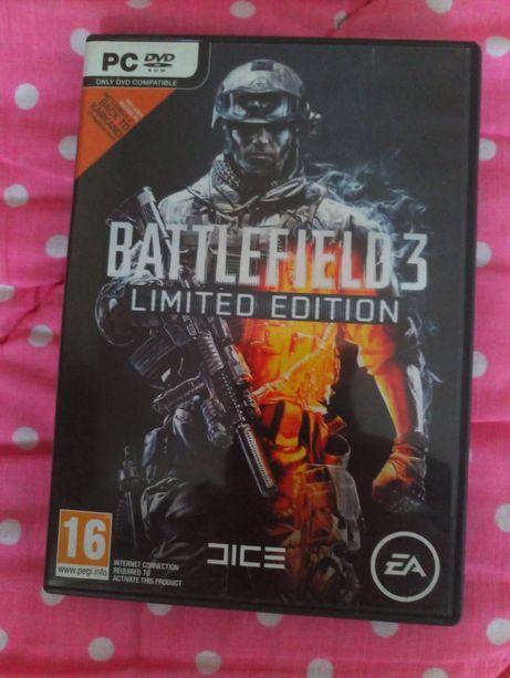 Jogo pc Battlefield 3