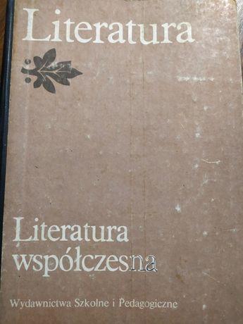 Literatura współczesna Matuszewski