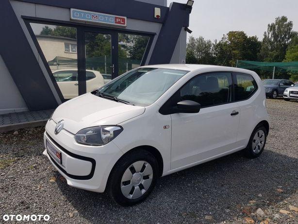 Volkswagen up! 1.0 60KM, Klimatyzacja, Komp. Bdb stan.