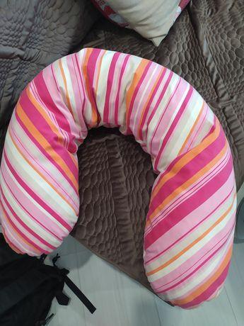 Подушка для вагітних, подушка для беременных