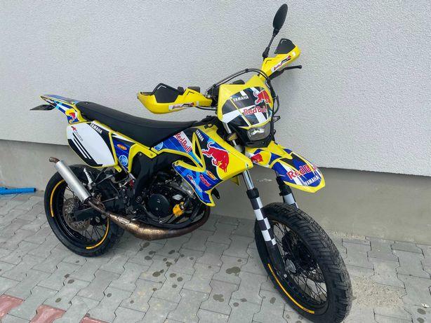 Yamaha DT 50cc. Super stan!!!