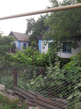 Продам дом в селе Искра Великоновоселковского района Донецкой области