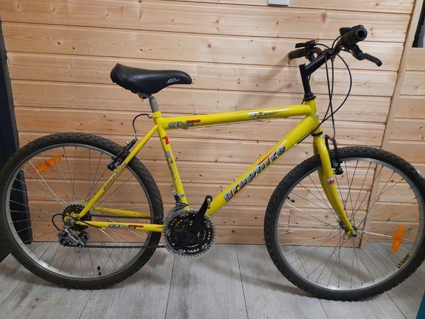 """Sprawny rower 26"""""""