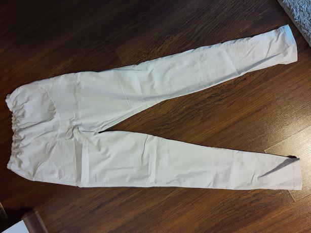 Spodnie ciążowe, 5 szt, cena za całość.