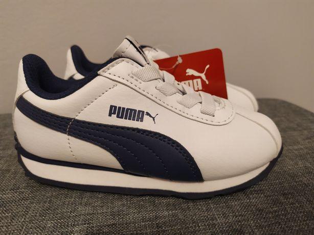 Nowe buty puma rozmiar 25 oryginalne, pudełko