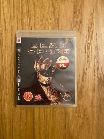 Dead Space PL PS3