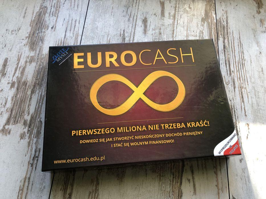 Gra planszowa Euro Cash Kraków - image 1