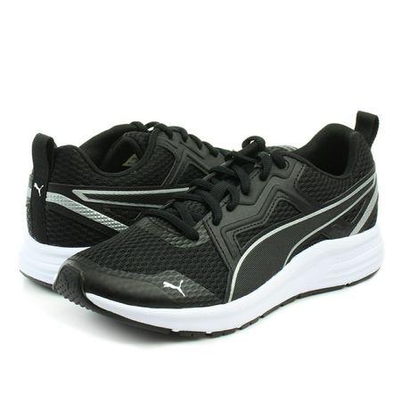 Najtaniej! Nowe sneakersy PUMA r.37