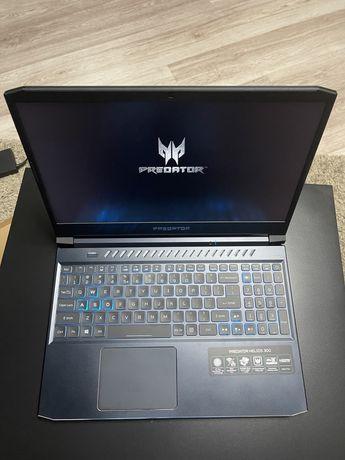 Игровой ноубук Acer Predator Helios 300 PH315-53