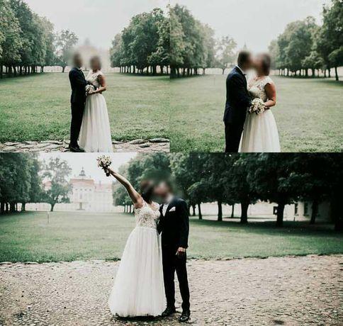 Suknia ślubna Olala Koletta