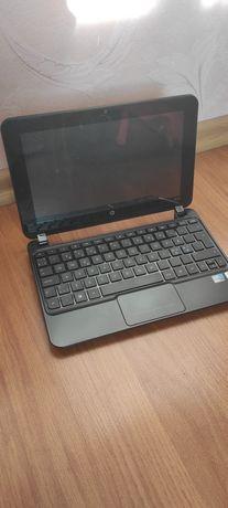 Ноутбук нетбук HP mini 210-1022 eo