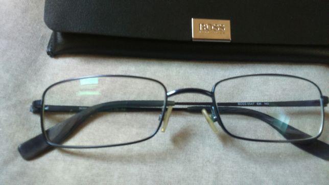 Armação óculos Hugo Boss