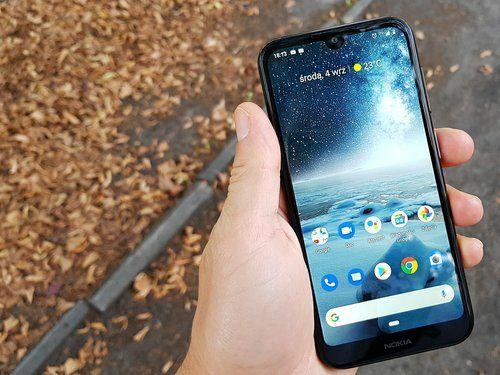 Telefon Nokia 4.2 android 11