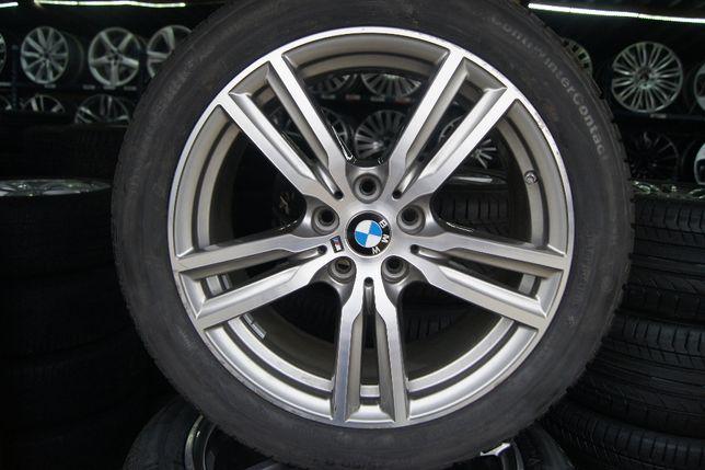 BMW X1 F48 X2 F39 18 koła letnie 225/50r18 5x112 M-PAKIET