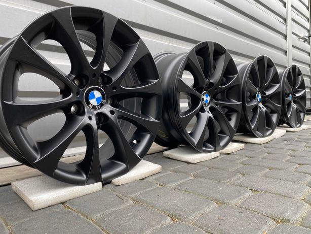 "Oryginalne Felgi BMW 17"" Serii 3 5 E91 E92 F30 F31 F10 F11"