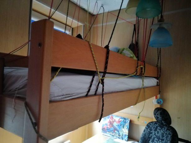 Łóżko piętrowe pilne!!!