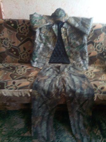 Продам костюм для охоты и рыбалки