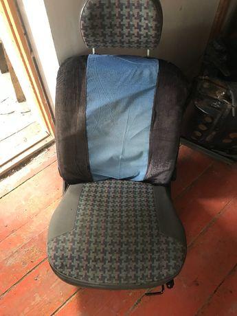 Кресла на таврию 1102 б/у