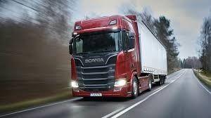 Vendo Empresa Transportes