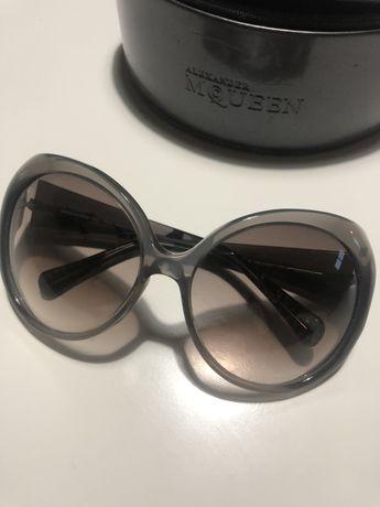 Oculos de Sol Alexander Mcqueen