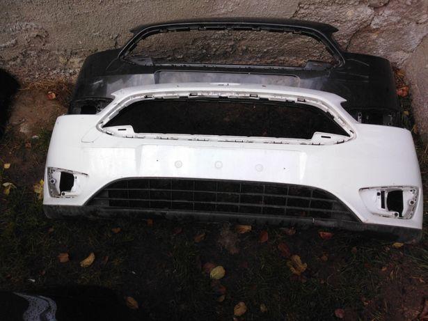Zderzak Ford Focus MK3 lift