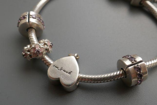 Браслет Pandora original (Срібло 925)