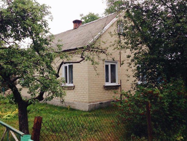 Продам будинок в смт Рафалівка