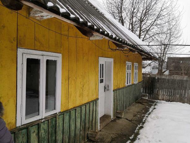 Продається будинок в селі луківці вулиця засерецька