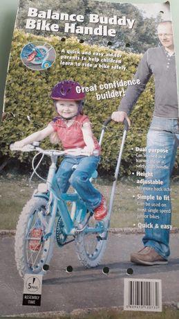 Barra De Aprendizagem Equilibrio Bicicleta Crianca