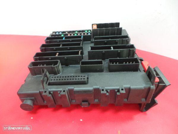 Caixa Fusiveis | Sam | Module Saab 9-3 (Ys3f, E79, D79, D75)