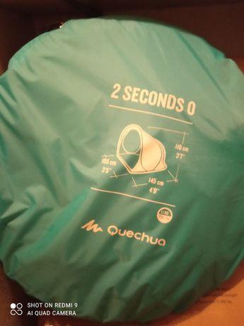 Tenda 2seconds quechua