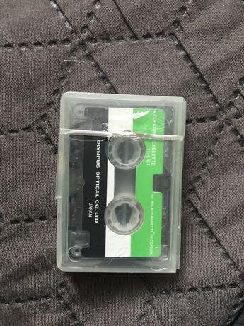 Nowa mini kaseta czyszcząca olympus