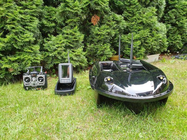 Łódka Vega Boat Duża z Toslon TF 500
