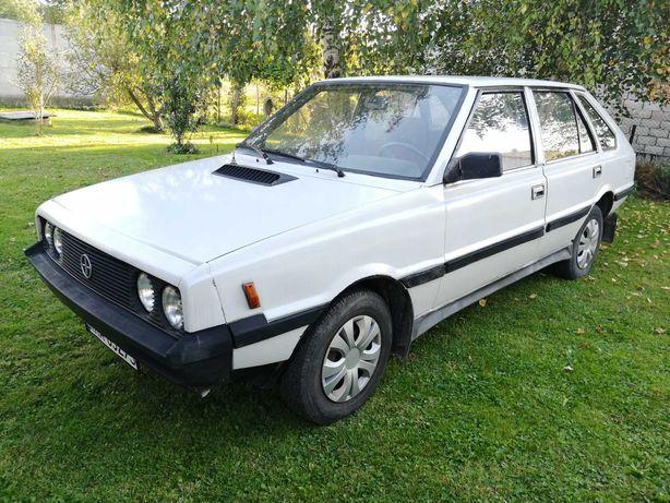 1989 Polonez 1500 SLE