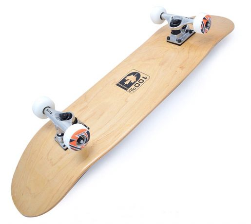 "Скейт деревянный Скейтборд ""Canada 100%"