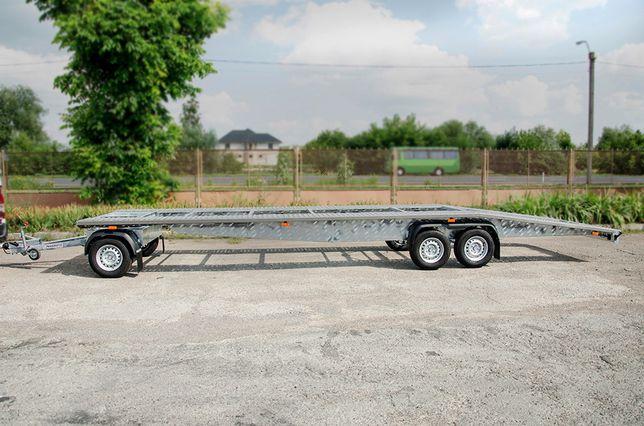 Лавета для перевозки автомобиля PRAGMATEC A9-8521 BRIDGE/Лафет для пер
