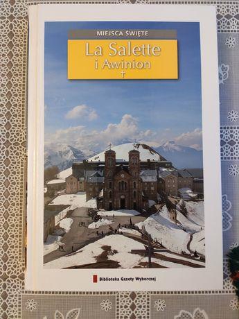 La Salette i Awinion biblioteka gazety wyborczej