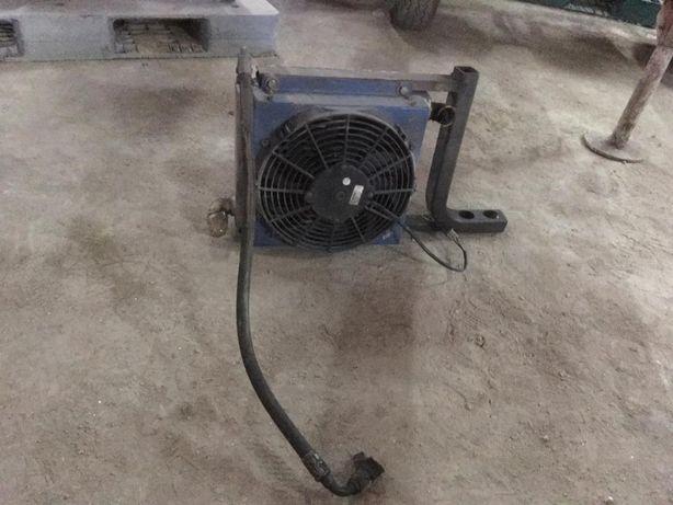 Radiador de Refreamento de óleo (Novos, usados)
