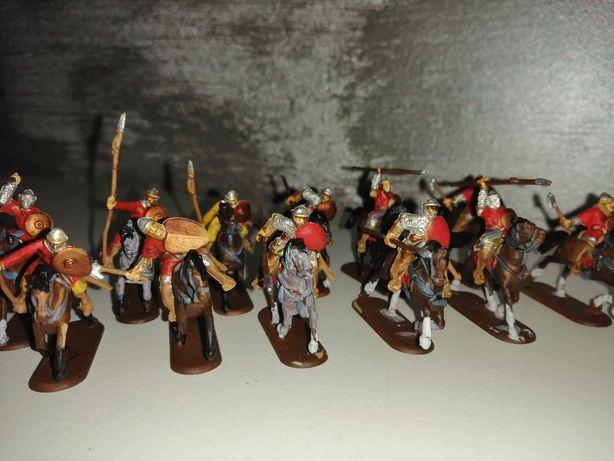 żołnierzyki, figurki 1