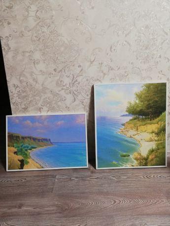 Картины криворожского художника