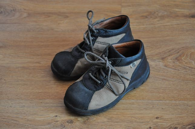 Ботинки для мальчика ECCO р.23