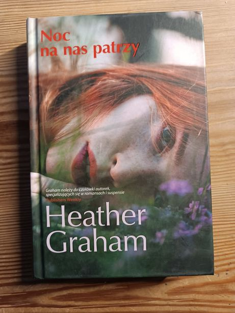 Heather Graham Noc na nas patrzy